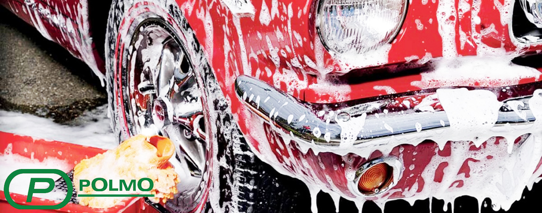особенности мытья авто