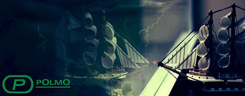 штормит стихия