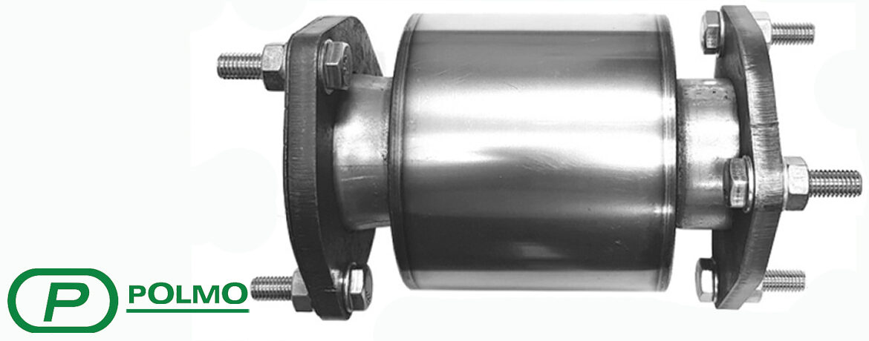 пламегаситель на Chevrolet Lacetti OPTRA J200 96460410 GM